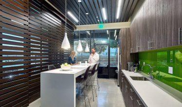 Innovation Lab Fountain Valley, California