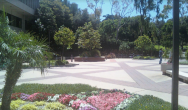 Cal State Long Beach Killingsworth Plaza Long Beach, CA