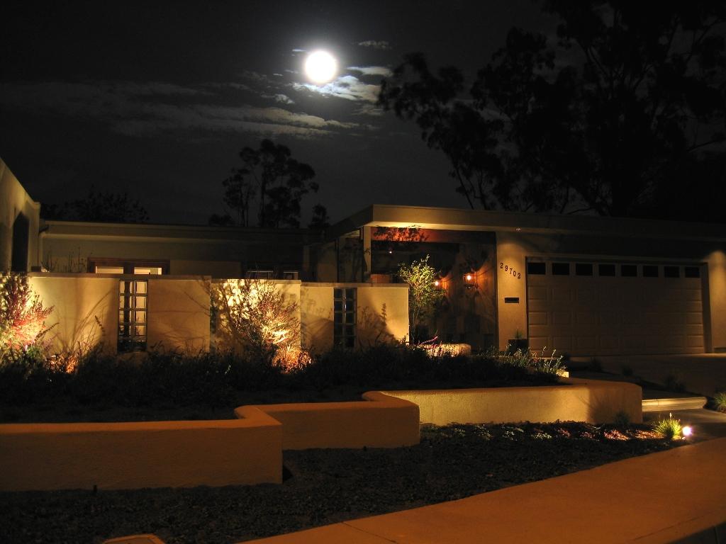 Lockhart Residence