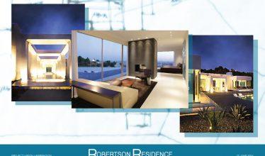 Loma Vista Residence – Design