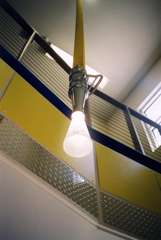 Nozzle-Light-Fixture