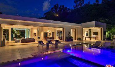 Loma Vista Residence – Built