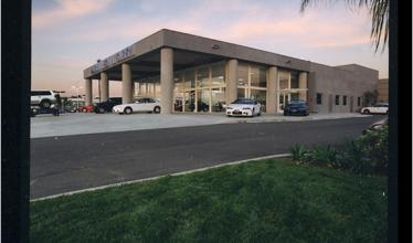 Costa Mesa Mitsubishi