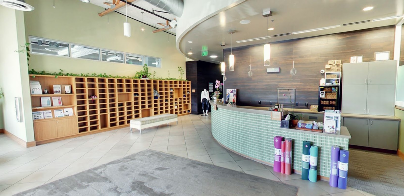 YOGAWORKS – MULTIPLE LOCATIONS