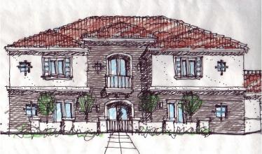 Forward Residence