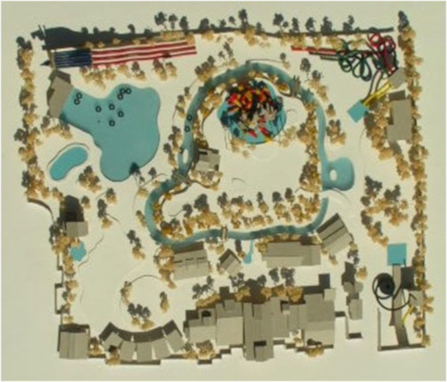 Major Southern California Water Parks