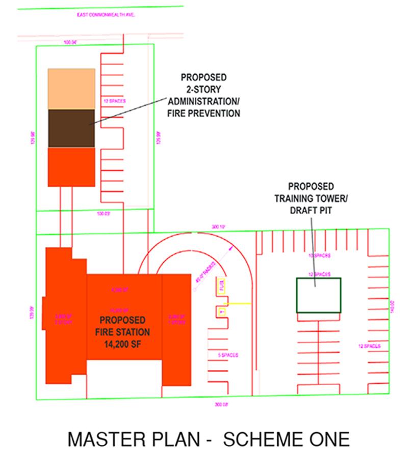master plan scheme 1