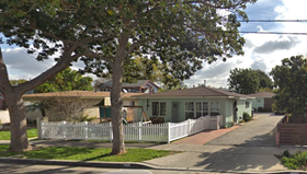 TIGNER RESIDENCE ADDITION ORANGE, CALIFORNIA