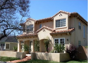 PONCIANO RESIDENCE – WESTWOOD, CALIFORNIA